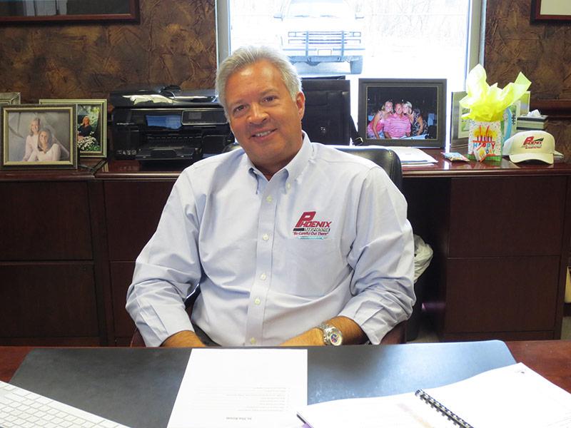 Kevin Warren - President