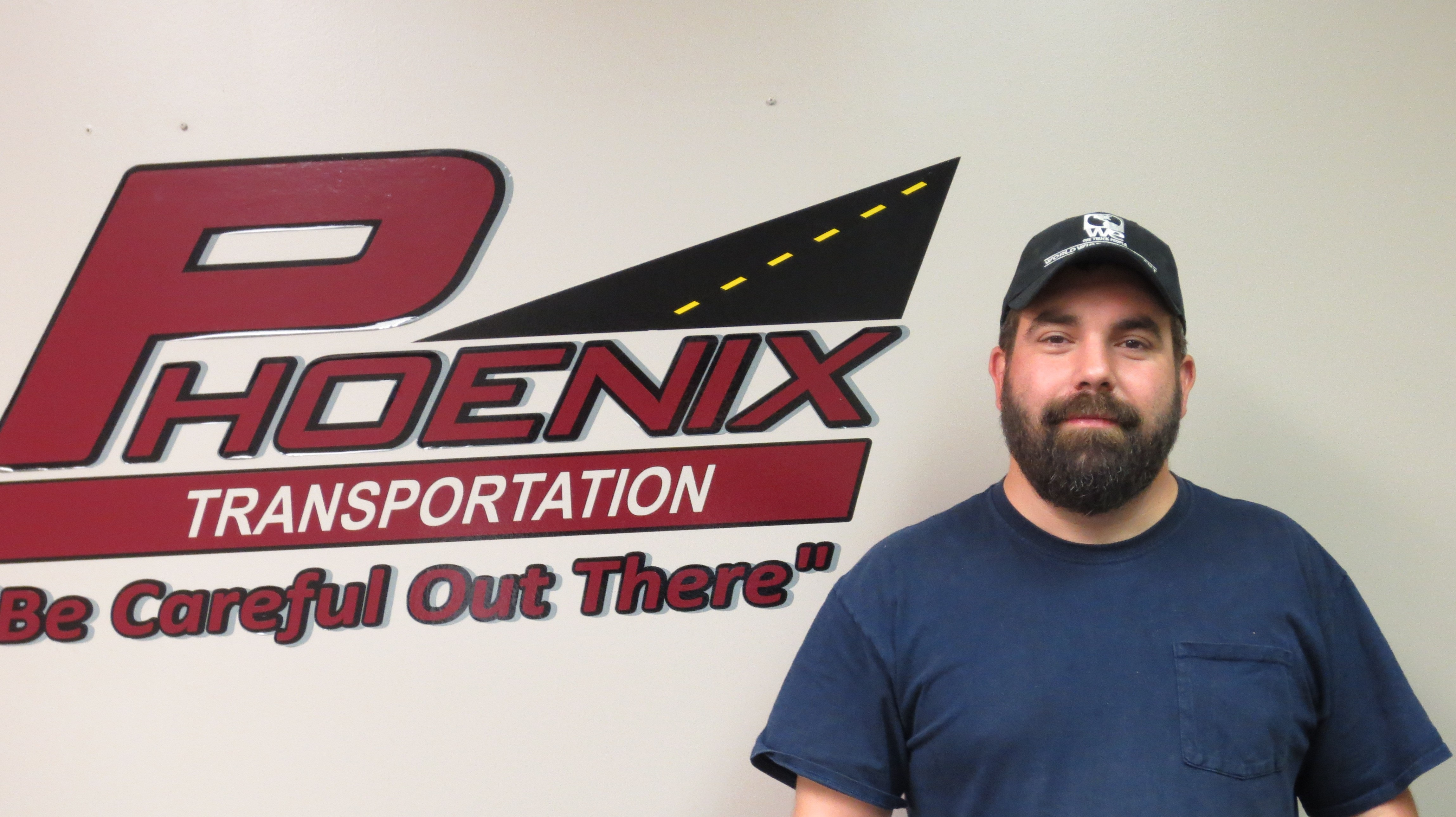 Ryan Hayden - Maintenance Manager